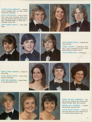 Page 17, 1975 Edition, Huffman High School - Valhalla Yearbook (Birmingham, AL) online yearbook collection