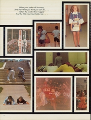 Page 6, 1975 Edition, Huffman High School - Valhalla Yearbook (Birmingham, AL) online yearbook collection