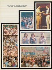 Page 8, 1975 Edition, Huffman High School - Valhalla Yearbook (Birmingham, AL) online yearbook collection
