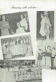 Page 13, 1958 Edition, Shades Valley High School - Tower Yearbook (Birmingham, AL) online yearbook collection