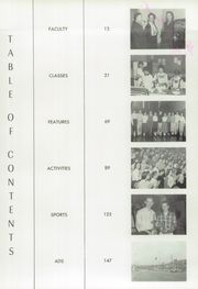 Page 15, 1958 Edition, Shades Valley High School - Tower Yearbook (Birmingham, AL) online yearbook collection