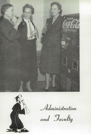 Page 17, 1958 Edition, Shades Valley High School - Tower Yearbook (Birmingham, AL) online yearbook collection