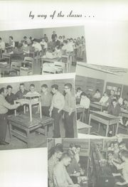 Page 9, 1958 Edition, Shades Valley High School - Tower Yearbook (Birmingham, AL) online yearbook collection