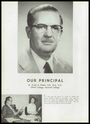 Page 14, 1959 Edition, Shades Valley High School - Tower Yearbook (Birmingham, AL) online yearbook collection