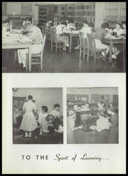 Page 6, 1959 Edition, Shades Valley High School - Tower Yearbook (Birmingham, AL) online yearbook collection