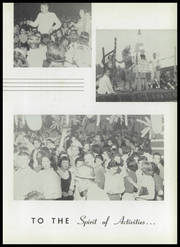 Page 7, 1959 Edition, Shades Valley High School - Tower Yearbook (Birmingham, AL) online yearbook collection