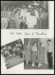 Page 8, 1959 Edition, Shades Valley High School - Tower Yearbook (Birmingham, AL) online yearbook collection