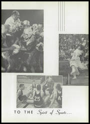 Page 9, 1959 Edition, Shades Valley High School - Tower Yearbook (Birmingham, AL) online yearbook collection
