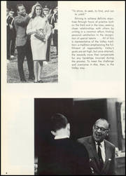 Page 10, 1967 Edition, Shades Valley High School - Tower Yearbook (Birmingham, AL) online yearbook collection
