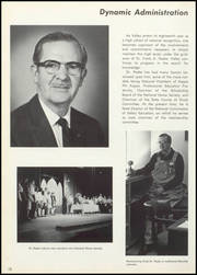 Page 16, 1967 Edition, Shades Valley High School - Tower Yearbook (Birmingham, AL) online yearbook collection