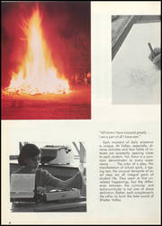 Page 8, 1967 Edition, Shades Valley High School - Tower Yearbook (Birmingham, AL) online yearbook collection