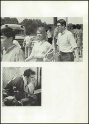 Page 11, 1969 Edition, Shades Valley High School - Tower Yearbook (Birmingham, AL) online yearbook collection