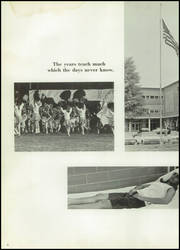 Page 8, 1969 Edition, Shades Valley High School - Tower Yearbook (Birmingham, AL) online yearbook collection