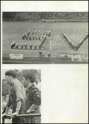 Page 9, 1969 Edition, Shades Valley High School - Tower Yearbook (Birmingham, AL) online yearbook collection