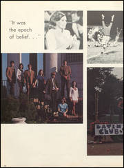 Page 14, 1970 Edition, Shades Valley High School - Tower Yearbook (Birmingham, AL) online yearbook collection