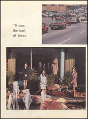 Page 6, 1970 Edition, Shades Valley High School - Tower Yearbook (Birmingham, AL) online yearbook collection