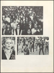 Page 9, 1970 Edition, Shades Valley High School - Tower Yearbook (Birmingham, AL) online yearbook collection