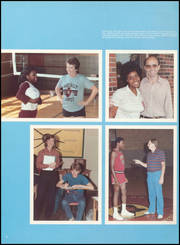 Page 10, 1984 Edition, Shades Valley High School - Tower Yearbook (Birmingham, AL) online yearbook collection