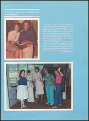 Page 11, 1984 Edition, Shades Valley High School - Tower Yearbook (Birmingham, AL) online yearbook collection
