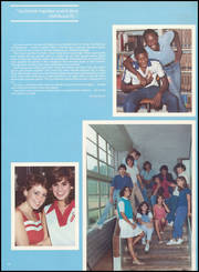 Page 14, 1984 Edition, Shades Valley High School - Tower Yearbook (Birmingham, AL) online yearbook collection