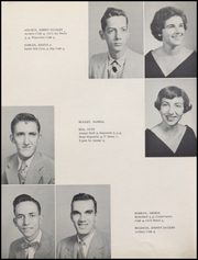 Page 16, 1954 Edition, Vigor High School - Vigorama Yearbook (Pritchard, AL) online yearbook collection