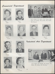 Page 12, 1957 Edition, Vigor High School - Vigorama Yearbook (Pritchard, AL) online yearbook collection