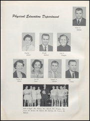 Page 13, 1957 Edition, Vigor High School - Vigorama Yearbook (Pritchard, AL) online yearbook collection