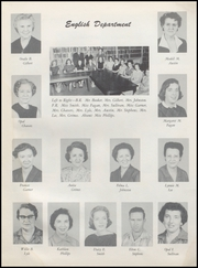 Page 14, 1957 Edition, Vigor High School - Vigorama Yearbook (Pritchard, AL) online yearbook collection