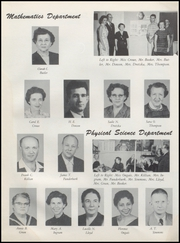 Page 16, 1957 Edition, Vigor High School - Vigorama Yearbook (Pritchard, AL) online yearbook collection