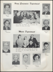 Page 17, 1957 Edition, Vigor High School - Vigorama Yearbook (Pritchard, AL) online yearbook collection