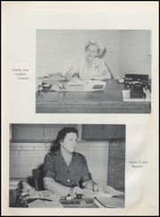 Page 9, 1957 Edition, Vigor High School - Vigorama Yearbook (Pritchard, AL) online yearbook collection