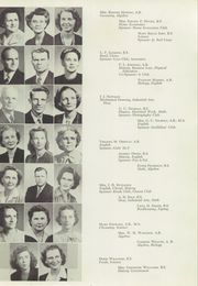 Page 13, 1947 Edition, Anniston High School - Hour Glass Yearbook (Anniston, AL) online yearbook collection