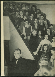 Page 2, 1947 Edition, Anniston High School - Hour Glass Yearbook (Anniston, AL) online yearbook collection