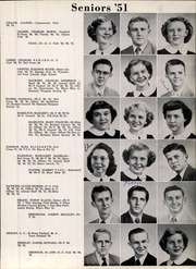 Page 17, 1951 Edition, Anniston High School - Hour Glass Yearbook (Anniston, AL) online yearbook collection