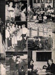 Page 3, 1951 Edition, Anniston High School - Hour Glass Yearbook (Anniston, AL) online yearbook collection