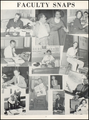 Page 15, 1954 Edition, Anniston High School - Hour Glass Yearbook (Anniston, AL) online yearbook collection