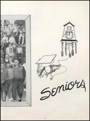 Page 17, 1954 Edition, Anniston High School - Hour Glass Yearbook (Anniston, AL) online yearbook collection