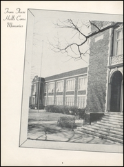 Page 6, 1954 Edition, Anniston High School - Hour Glass Yearbook (Anniston, AL) online yearbook collection