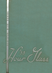 Page 1, 1955 Edition, Anniston High School - Hour Glass Yearbook (Anniston, AL) online yearbook collection