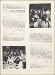 Page 11, 1955 Edition, Anniston High School - Hour Glass Yearbook (Anniston, AL) online yearbook collection