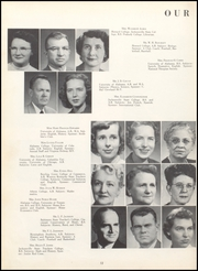 Page 16, 1955 Edition, Anniston High School - Hour Glass Yearbook (Anniston, AL) online yearbook collection