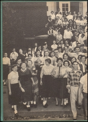 Page 2, 1955 Edition, Anniston High School - Hour Glass Yearbook (Anniston, AL) online yearbook collection