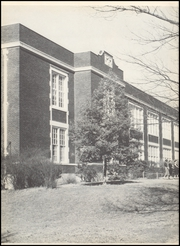 Page 8, 1955 Edition, Anniston High School - Hour Glass Yearbook (Anniston, AL) online yearbook collection