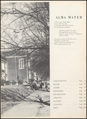 Page 9, 1955 Edition, Anniston High School - Hour Glass Yearbook (Anniston, AL) online yearbook collection