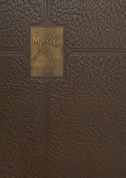 1935 Edition, Phillips High School - Mirror Yearbook (Birmingham, AL)