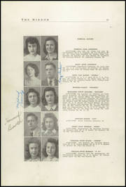 Page 10, 1943 Edition, Phillips High School - Mirror Yearbook (Birmingham, AL) online yearbook collection