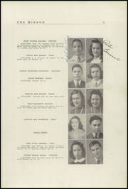 Page 11, 1943 Edition, Phillips High School - Mirror Yearbook (Birmingham, AL) online yearbook collection
