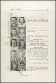 Page 12, 1943 Edition, Phillips High School - Mirror Yearbook (Birmingham, AL) online yearbook collection