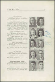 Page 13, 1943 Edition, Phillips High School - Mirror Yearbook (Birmingham, AL) online yearbook collection