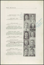 Page 17, 1943 Edition, Phillips High School - Mirror Yearbook (Birmingham, AL) online yearbook collection